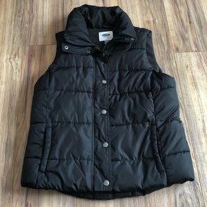 Old Navy Puffer Vest (Large)